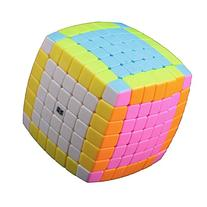 New!! Moyu Aofu 7x7x7 Speed Cube Puzzle High Bright
