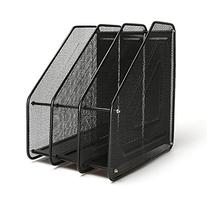 AJ Mesh Collection 3-compartment Mesh Magazine and