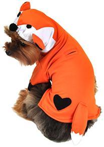 Anit Accessories AP1088-L Fox Dog Costume