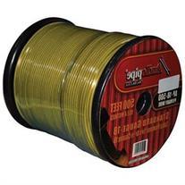 Audiopipe AP18500YW Remote Wire Audipipe 18ga 500' Yellow