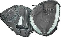 Easton APB2 Alpha Series Catcher's Mitt, 34-Inch, Right Hand