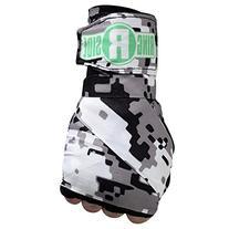 Ringside APEX Hand Wraps, Camo Pink/Black