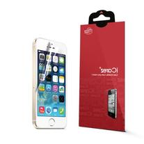 iCarez Anti-Glare Anti-Fingerprint Screen Protector for