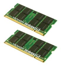 Kingston 4 GB DDR2 SDRAM Memory Modules 4 GB  667MHz DDR2667
