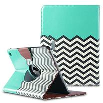 iPad Air Case,ULAK 360 Degrees Rotating Stand Case Cover for