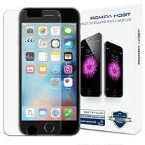 Tech Armor Apple iPhone 6  Anti-Glare Ballistic Glass Screen