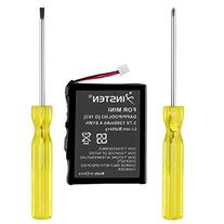 Insten 1300mAh Battery and Screwdriver for 4GB/6GB iPod mini