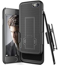 Encased Apple iPhone 6  Shell Holster Combo Case with