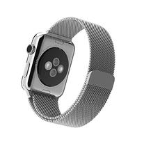 Apple Watch Band, BRG Milanese Loop with Fully Magnetic