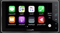 "Pioneer AppRadio 4 SPH-DA120 6.2"" Smartphone Receiver with"