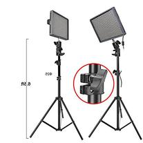 Aputure HR672W CRI 95+ LED Video Light Photo Studio Panel