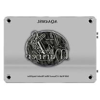 Lanzar AQA430SL 1600-Watt 4-Channel Mini Mosfet Marine