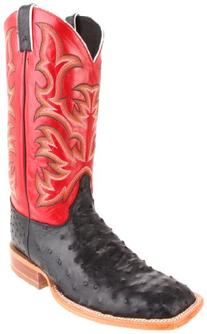 Justin Boots Men's U.S.A. Aqha Lifestyle Collection 13""