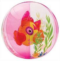 Aquarium 3D Beach Ball