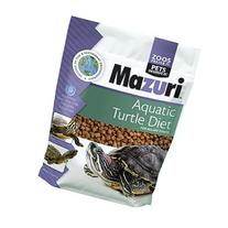 Mazuri Aquatic Turtle Diet, 12 oz