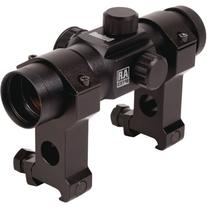 Bushnell AR Optics 6 MOA Red Dot Reticle Riflescope with