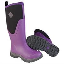 Muck Boots Womens Arctic Sport II Tall Winter WP Purple AS2T