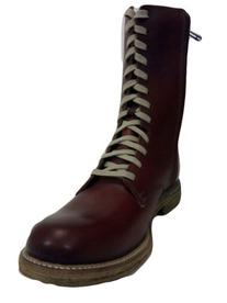 Cole Haan Men's Ardennes Chianti Boots C08773 Dark Red 9.5