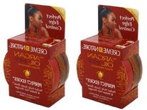 Creme of Nature Argan Oil Perfect Edges Control Hair Gel-2.