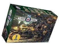 Ariadna: USAriadna Army Pack  Box