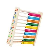 VidaToy Arithmatics Bead Abacus Wooden Toys For Kids