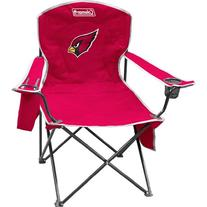 NFL Cardinals Cooler Quad Chair