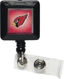 NFL Arizona Cardinals 14134051 Retractable Badge Holder