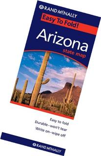 Rand Mcnally EasyFinder Arizona