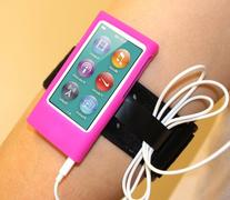 i-Blason Sport Armband and Silicone Case Combo for Apple