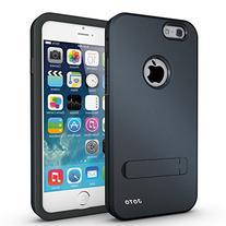 "JOTO iPhone 6S 4.7 Armor Case - iPhone 6 4.7"" Hybrid Dual"