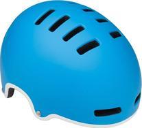 Armor Helmet: Matte Blue; LG