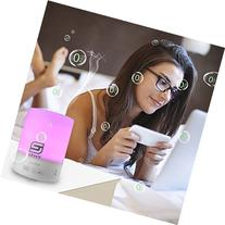 JZHY 300ml Aroma Essential Oil Diffuser air Humidifier