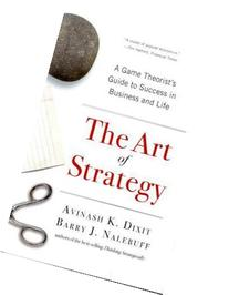 Art Of Strategy Pa