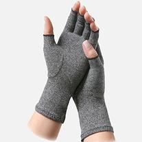 Imak Joint Support Gloves, 1 Pair Medium