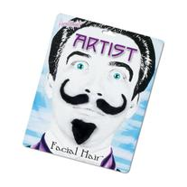 Accoutrement Artist Facial Hair