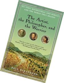 The Artist, the Philosopher, and the Warrior: Da Vinci,