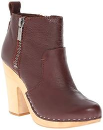 Dolce Vita Women's Arylynn Boot, Brandy, 8 M US