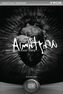 Arythmia: Drums & Drones Volume 1