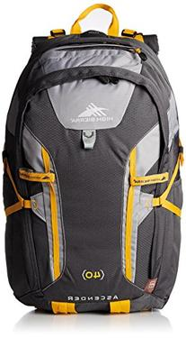 Ascender 40 Internal Frame Pack, Mercury/Ash/Yell-O