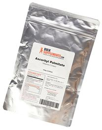 BulkSupplements Pure Ascorbyl Palmitate  Powder