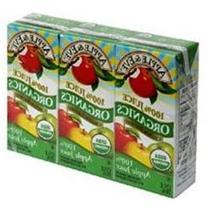 APPLE & EVE Asept Organic Apple 3 Pack 200 ML