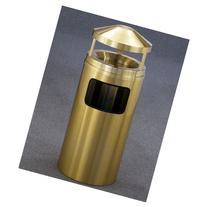 Glaro Ash/Trash Canopy Top Wastemaster® with Sand Tray, 19