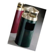 Glaro Ash/Trash Canopy Top Wastemaster® with Sand Tray, 7