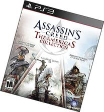 Assassin's Creed: The Americas Collection - PlayStation 3