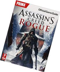 Assassin's Creed Rogue: Prima Official Game Guide
