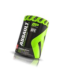 Muscle Pharm Assault Pre-Workout System, Raspberry Lemonade