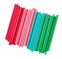 Ikea Soda Straws Flexible