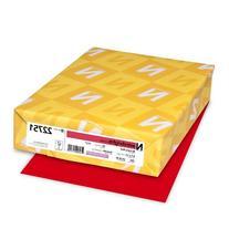 Neenah Astrobrights Premium Color Card Stock, 65 lb, 8.5 x