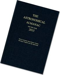 Astronomical Almanac for the Year 2015 and Its Companion,