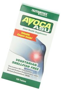 Avoca: Glucosamine Supplements, Wart Removal Foot Care and